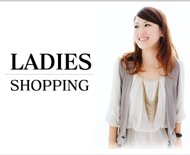 LADIES SHOPPING